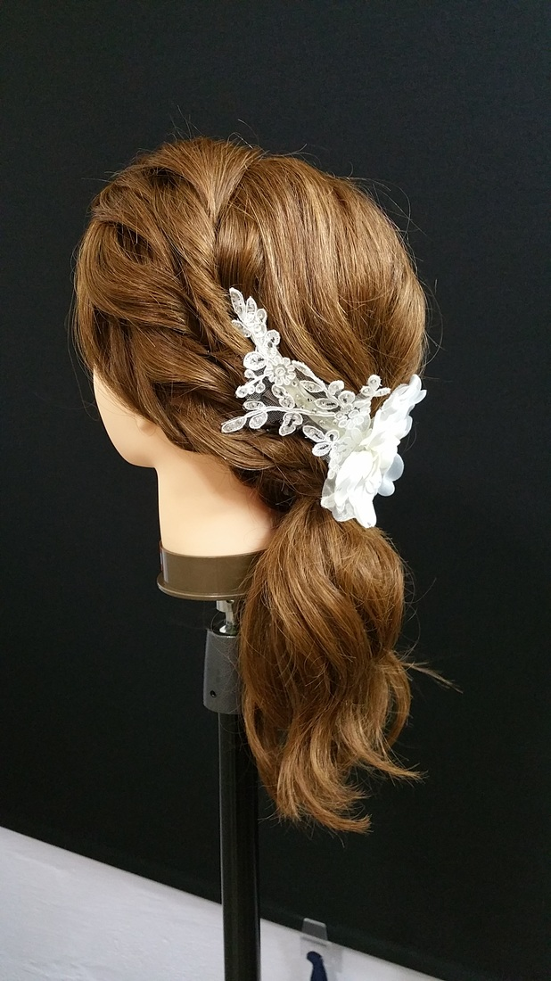 Bridal Hairstyles Portfolio Bridal Makeup Singapore